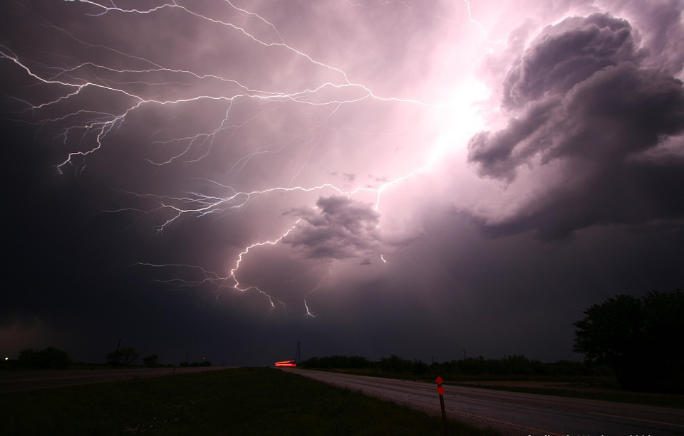 Agriculture Bill caught in a Perfect Storm.
