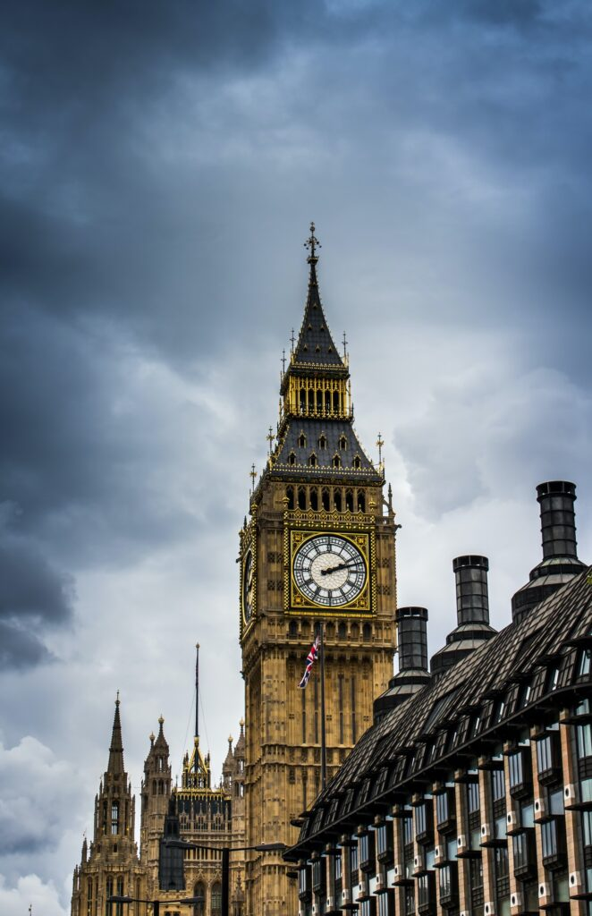 Evidence to the Commons Environmental Audit Committee