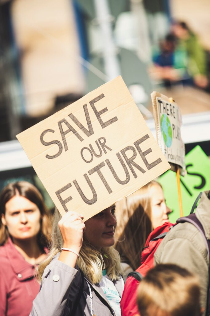 Protecting the Interests of Future Generations